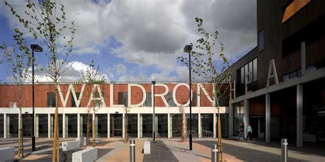 Image of Waldron Health Centre
